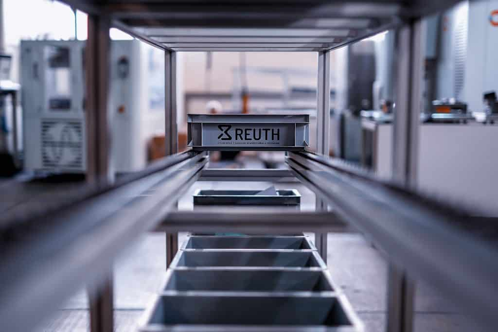 Reuth Werkzeugbau, Formenbau und Sondermaschinenbau