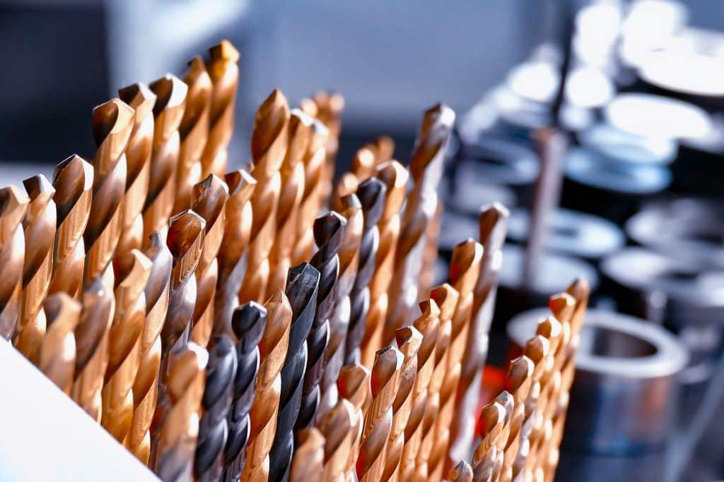 Bearbeitungsgrößen von CNC Fräsen, CNC Drehen, Rundschleifen, CNC Senkerodieren und Laserschweißen