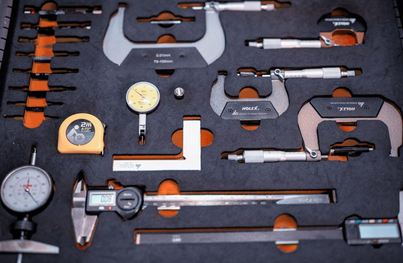 EN ISO 9001 2015 Zertifizierte Produktqualität in Werkzeugbau, Maschinenbau, Formenbau