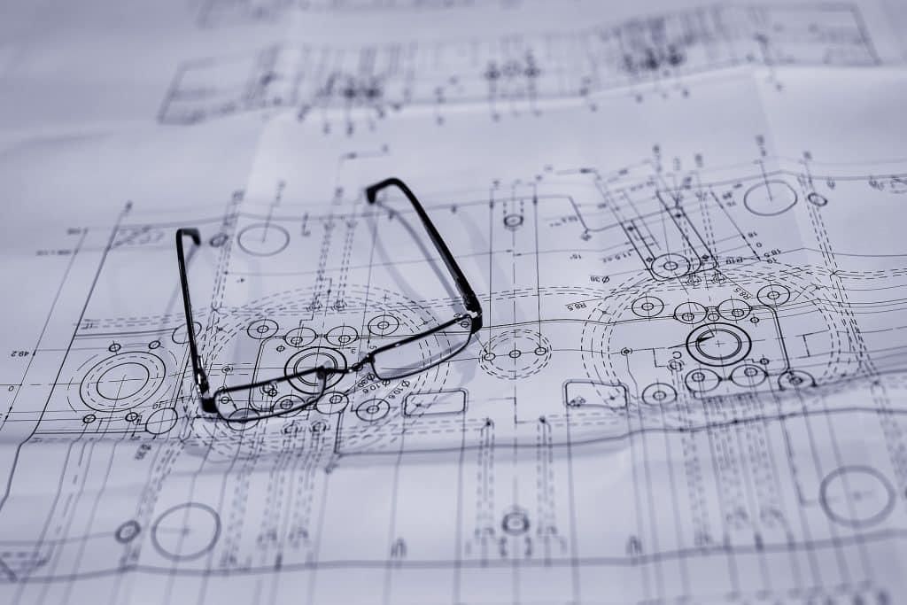 Wir übernehmen auch laufende Projekte und führen sie in unserer eigenen Konstruktionsabteilung professionell zum Abschluss