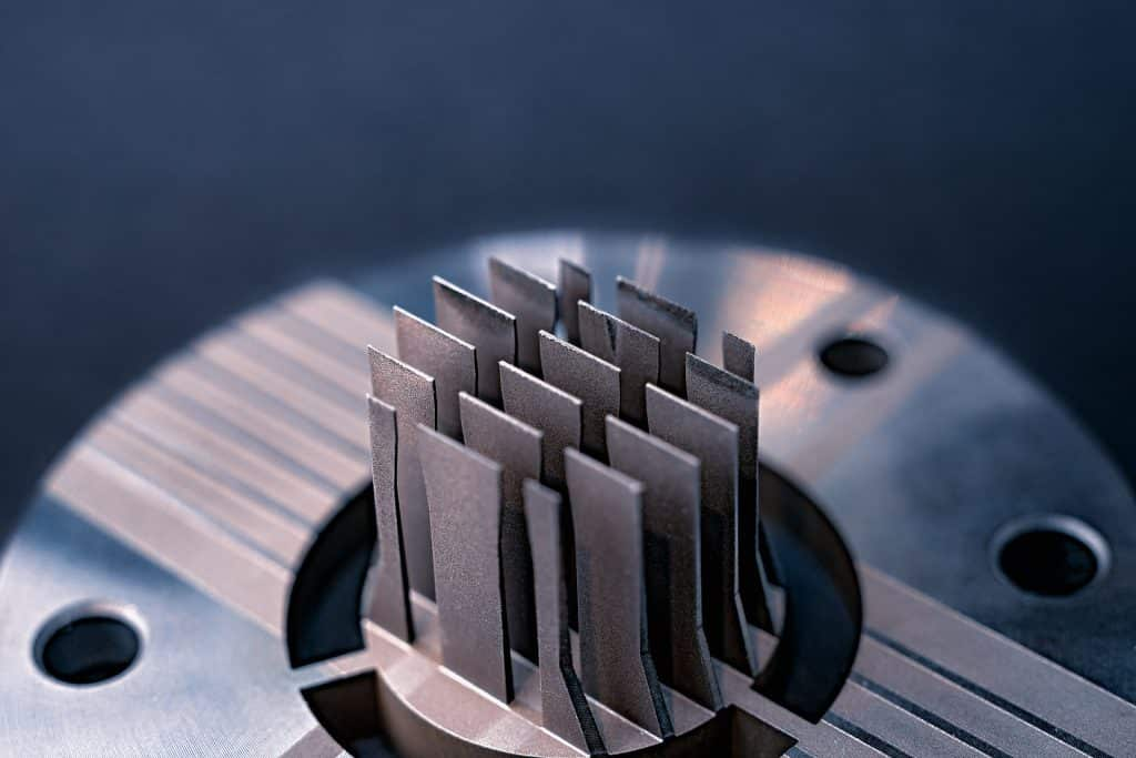Reuth ist Ihr professioneller Partner rund um die mechanische Fertigung