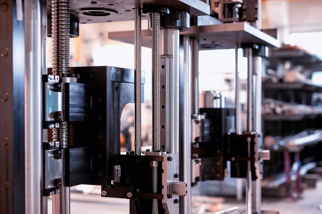Wir konstruieren Sondermaschinen nach Ihren Vorstellungen und Wünschen